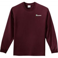 20-PC61LS, Small, Athletic Maroon, Chest, Schwing.