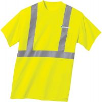 349182, X-Small, Safety Yellow, Chest, Schwing.